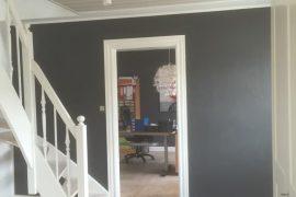 Renovering af bolig i Aulby