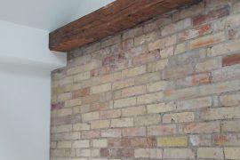 Renovering af bolig i Gelsted
